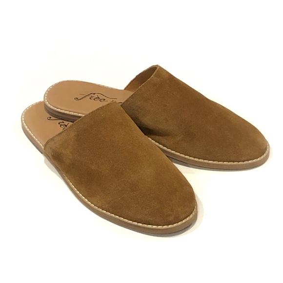Shoes   Nib Coronada Mule Slipon   Poshmark